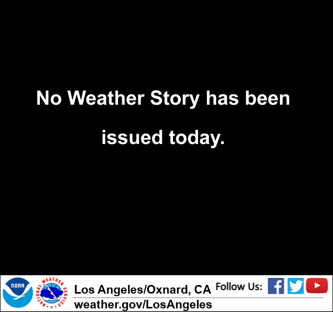 Weather Story (click the image for a higher resolution image).