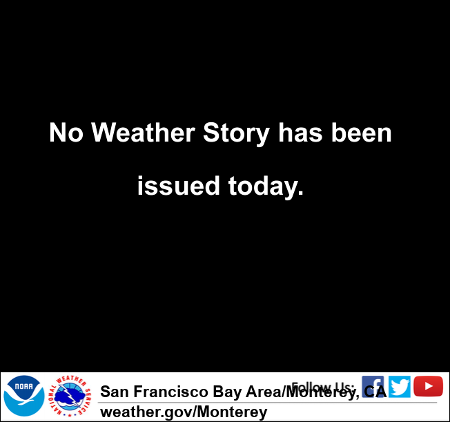 Weather Story image depiciting important weather events