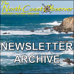 Archives of North Coast Observer Newsletter