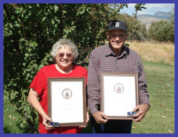 COOP             Observers with Awards