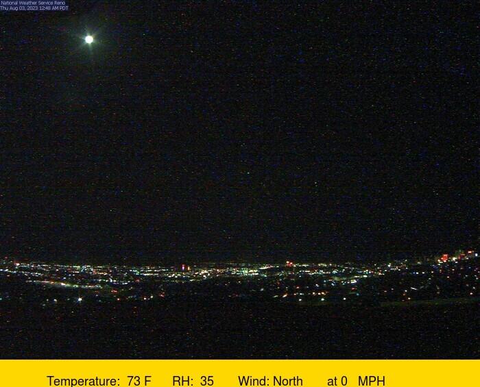 Reno Sky View